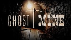 Watch Ghost Mine Online When You Want