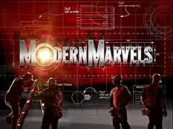 Watch Modern Marvels Halloween Tech When You Want