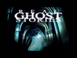 Spirits, Graveyards and Ghostbusters: Real Ghost Stories