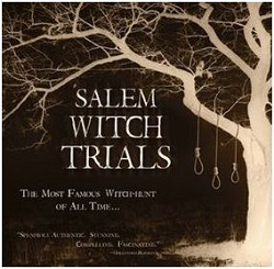Salem Witch Trials - History Channel Online When You Want