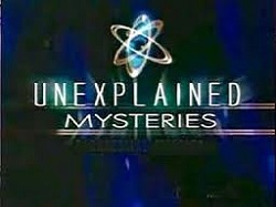 Watch Unexplained Mysteries The Most Haunted Places In The World Online When You Want