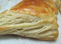 Fast and easy Flaky Pastry