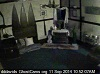 cam13, a real haunted house