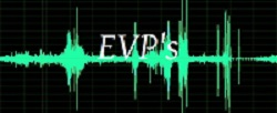 EVP's from dddavids Ghost Cams